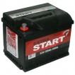 Автомобильный аккумулятор Extra Start 12V 55Ah 420A прямая полярность