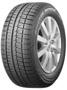 Шина Bridgestone Blizzak Revo GZ 215/65 R16 98S
