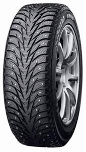 Шина Yokohama Ice Guard IG35 195/65 R15 95T