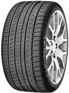 Шина Michelin Latitude Sport 255/45 R20 101W