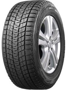 Шина Bridgestone Blizzak DM-V1 235/55 R18 100R