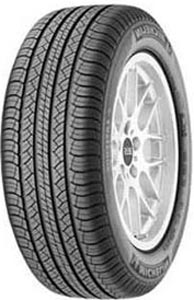Шина Michelin Latitude Tour HP 265/65 R17 112H