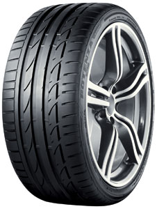 Шина Bridgestone Potenza S001 265/35 R18 97Y