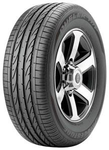 Шина Bridgestone Dueler H/P Sport 235/65 R17 104V