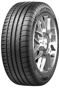 Шина Michelin Pilot Sport 2 265/40 R18 101Y