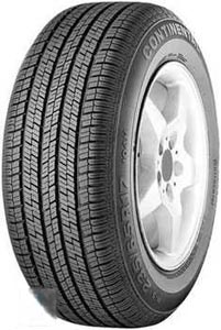 Шина Continental Conti4x4Contact 265/60 R18 110H