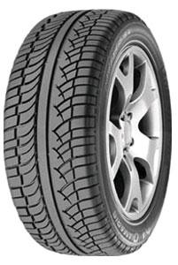 Шина Michelin Latitude Diamaris 225/55 R18 98V