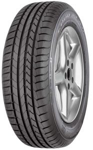 Шина Goodyear EfficientGrip 225/55 R17 101W