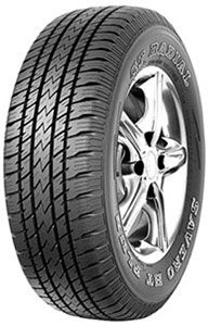Шина GT Radial SAVERO HT PLUS 215/70 R16 100H