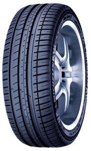Шина Michelin Pilot Sport 3 265/35 R18 97Y