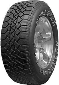 Шина GT Radial Adventuro A/T 265/70 R17 121/118S