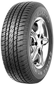 Шина GT Radial SAVERO HT PLUS 265/65 R17 112T
