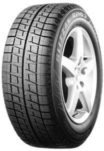 Шина Bridgestone Blizzak Revo 2 195/65 R15 91Q