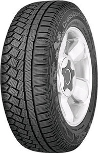 Шина Continental ContiCrossContact Viking 275/40 R20 106Q