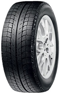 Шина Michelin X-Ice Xi2 225/45 R18 95T