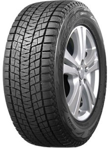 Шина Bridgestone Blizzak DM-V1 255/65 R17 108R