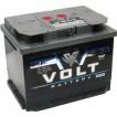 Аккумуляторная батарея Volt premium 6СТ-60 NR