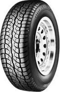 Шина Bridgestone Dueler H/T D687 225/65 R17 101Н