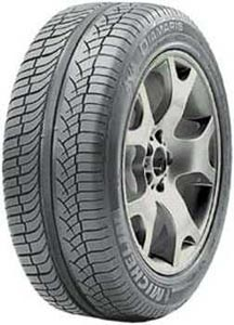 Шина Michelin 4x4 Diamaris 275/40 R20 102W