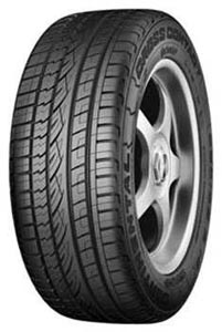 Шина Continental ContiCrossContact UHP Run Flat 255/50 R19 103W
