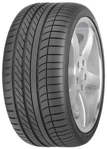 Шина Goodyear Eagle F1 Asymmetric SUV 275/45 R20 110Y