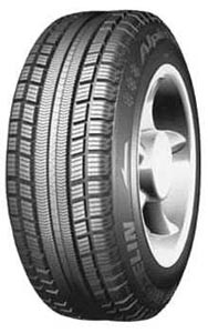 Шина Michelin Alpin 175/70 R13