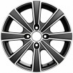 Диск NP-Wheels TECHNO 4 6,0x15 4x100 D54.1 ET48