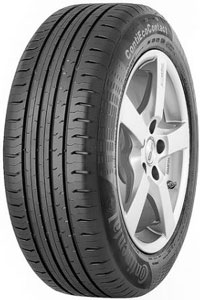 Шина Continental ContiEcoContact 5 185/65 R15 88T
