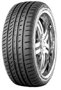 Шина GT Radial Champiro UHP1 225/50 R17 98W