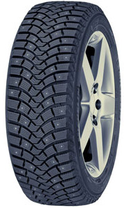 Шина Michelin X-Ice North XIN2 185/65 R15 92T