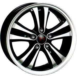 Диск NP-Wheels ATLANT SUV 7,5x17 5x115 D70.3 ET41