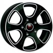 Диск NP-Wheels TIGER 7,0x16 6x139,7 D67.1 ET38
